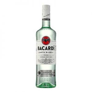 Bacardi 70CL