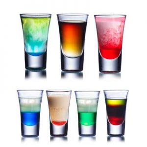 Flavoured Shots