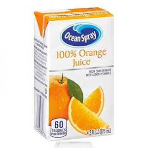 Orange 1L