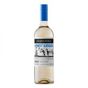 Pinot Grigio White
