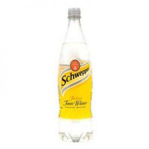 Tonic Water 1L