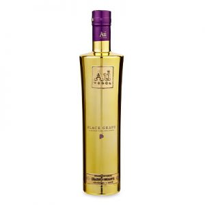 AU Vodka – Black Grape